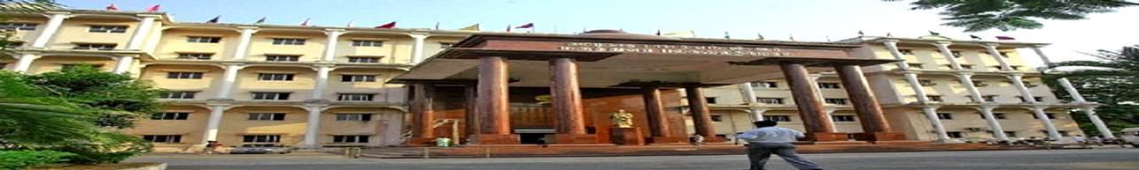 Nandha College and School of Nursing, Erode