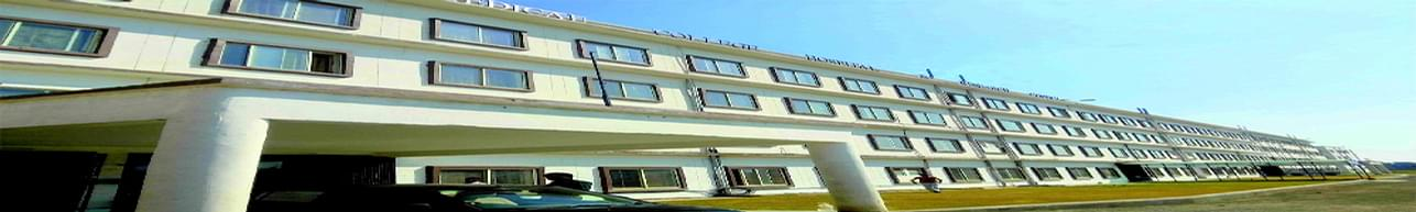 RKDF College of Nursing, Bhopal - Course & Fees Details