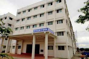RVS College of Nursing - [RVSHS], Coimbatore
