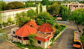 E.M.G. Yadava Women's College, Madurai - Photos & Videos