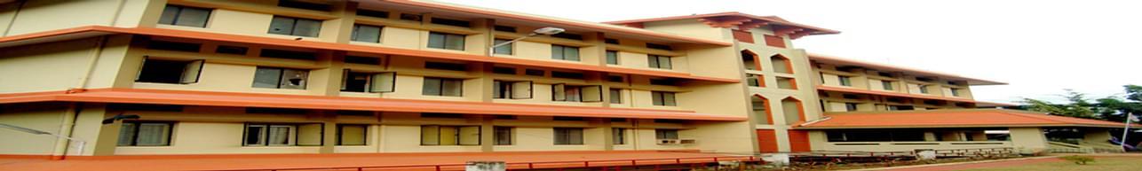 St. Thomas College of Nursing Chethipuzha, Changanacherry