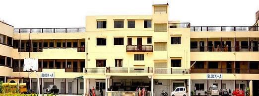 Eram Girls Degree College, Lucknow - Course & Fees Details