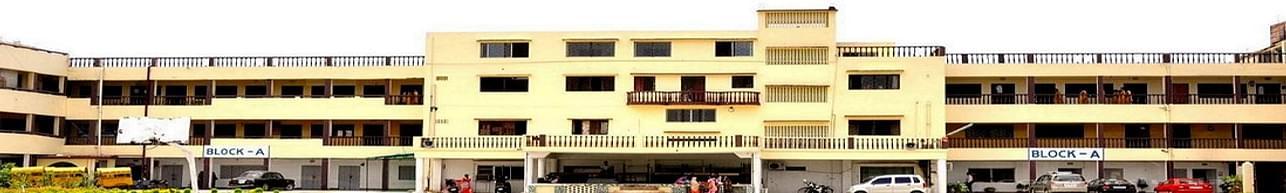 Eram Girls Degree College, Lucknow