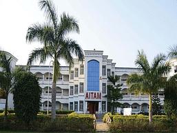 Aditya Institute of Technology and Management -[AITAM], Tekkali