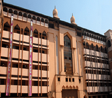 M H Saboo Siddik College of Engineering - [MHSSCOE], Mumbai
