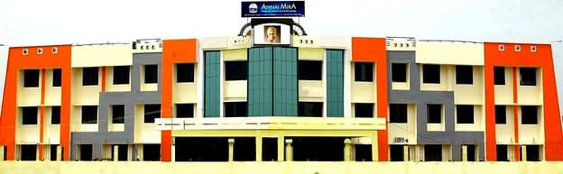 Annai Mira College of Engineering and Technology, Vellore