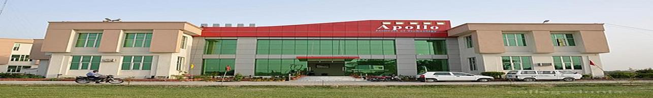 Apollo Institute of Technology - [AIT], Kanpur