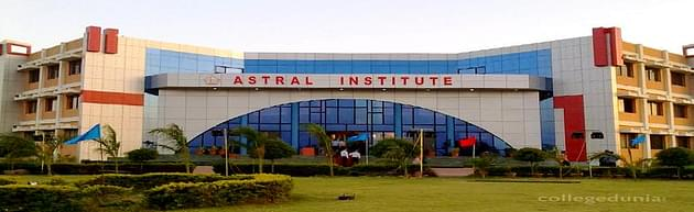 Astral Institute of Technology and Research, Indore