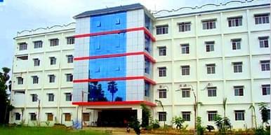 Audisankara College of Engineering for Women, Nellore
