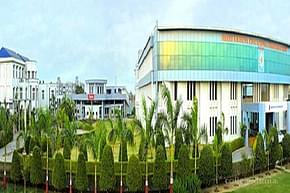 Babaria Institute of Technology-[BITS], Vadodara