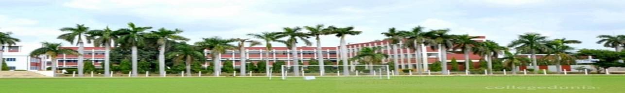 GHG Khalsa College, Ludhiana
