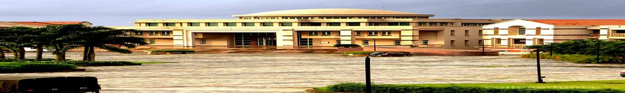 Birla Institute of Technology and Science - [BITS Pilani], South Goa