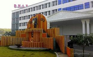 Brahmdevdada Mane Institute of Technology - [BMIT], Solapur