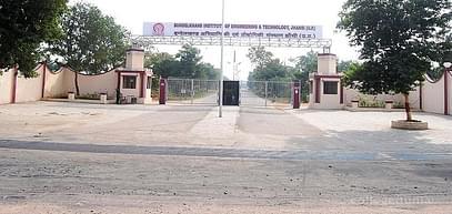 Bundelkhand Institute of Engineering & Technology - [BIET], Jhansi