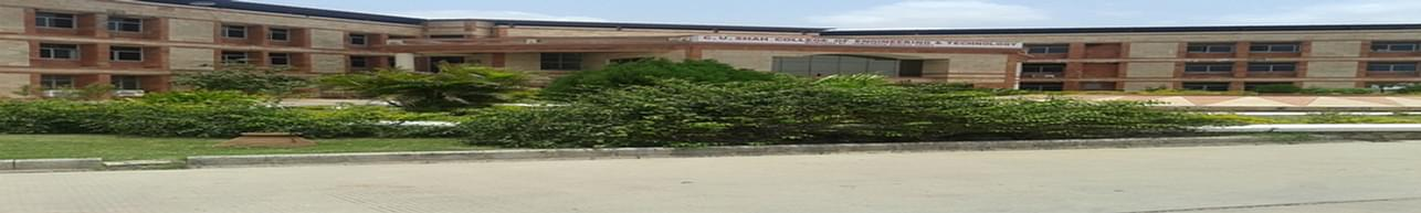 C.U. Shah College of Engineering and Technology, Wadhwan