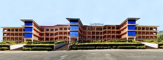 Caarmel Engineering College - [CML], Pathanamthitta