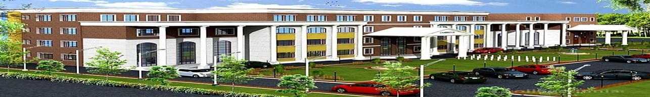 Cambridge Engineering College - [CEC], Fatehgarh Sahib - Course & Fees Details