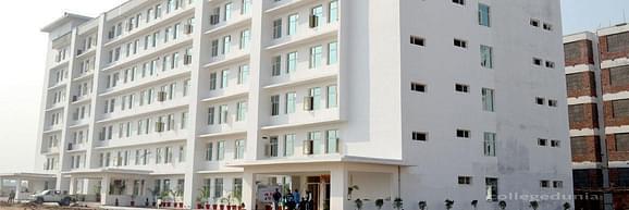 CGC College of Engineering - [CGC COE], landran