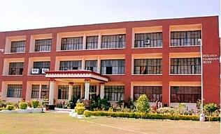 DAV Institute of Engineering and Technology - [DAVIET], Jalandhar - Course & Fees Details