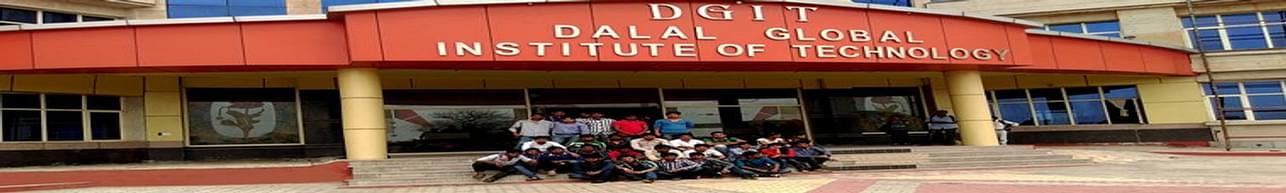 Dalal Global Institute of Technology - [DGIT], Jhajjar - Hostel Details