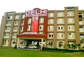 Delhi Institute of Engineering and Technology - [DIET], Meerut