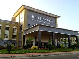Dhanekula Institute of Engineering and Technology - [DIET], Vijayawada