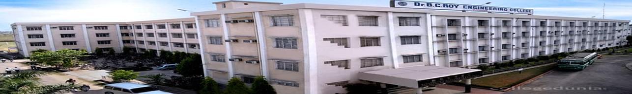 Dr. B.C. Roy Engineering College  - [BCREC], Durgapur
