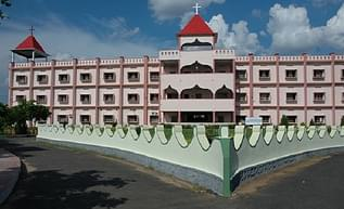 Dr. Paul Raj Engineering College - [DPREC], East Godavari