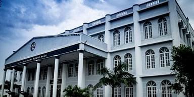 Einstein College of Engineering, Tirunelveli