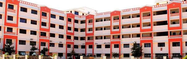 Excel College of Engineering and Technology, Namakkal