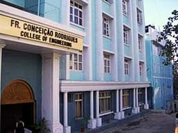 Fr. Conceicao Rodrigues College of Engineering - [CRCE], Mumbai