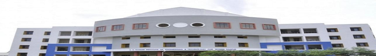G H Raisoni Institute of Engineering & Technology - [GHRIET], Nagpur
