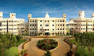 GRT Institute of Engineering and Technology, Tirutani