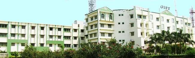 Gandhi Institute for Technology - [GIFT], Bhubaneswar