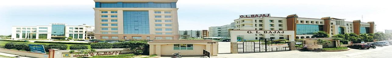 G L Bajaj Institute of Technology and Management, Greater Noida - Course & Fees Details