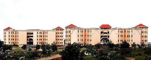 Gokaraju Rangaraju Institute of Engineering and Technology [GRIET], Hyderabad - Placement Details and Companies Visiting