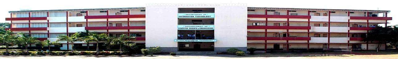 Hi-Tech Institute of Technology - [HTIT], Aurangabad