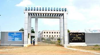 Holy Cross Engineering College - [JEC], Thoothukudi