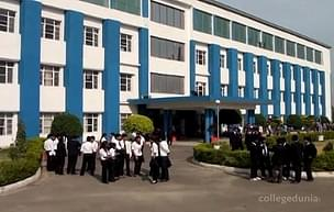 ICL Institute of Engineering and Technology, Ambala