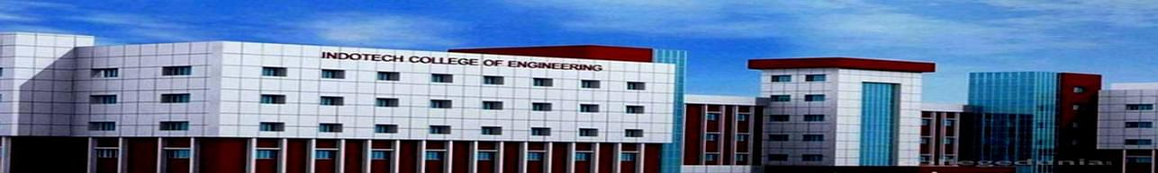 Indotech College of Engineering, Khorda