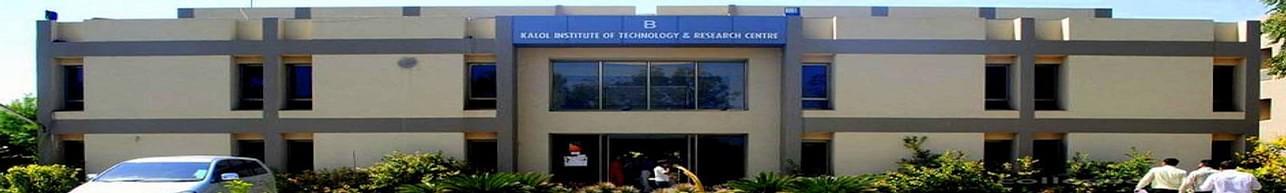 Kalol Institute and Research Center - [KIRC], Kalol
