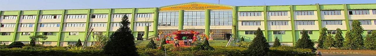 Kanad Institute of Engineering and Management - [KIEM], Durgapur - Course & Fees Details