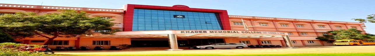 Khader Memorial College of Engineering and Technology - [KMCET], Nalgonda - Hostel Details
