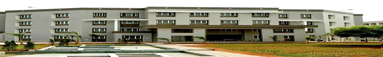 Kongu Engineering College - [KEC], Erode