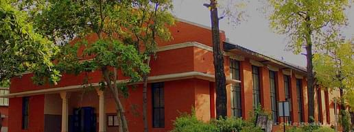 L.D. College of Engineering - [LDCE], Ahmedabad - List of Professors and Faculty
