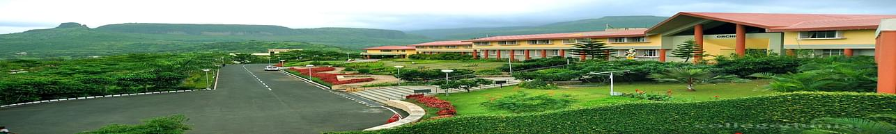 Late GN Sapkal College of Engineering, Nashik