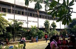 Gokhale Memorial Girls' College, Kolkata - Course & Fees Details