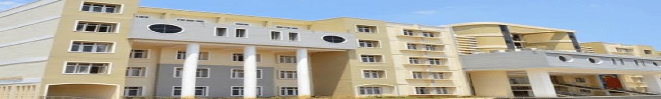 Lendi Institute of Engineering and Technology, Vizianagaram