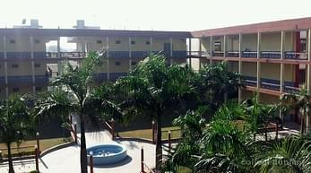 MBS College of Engineering and Technology, Jammu