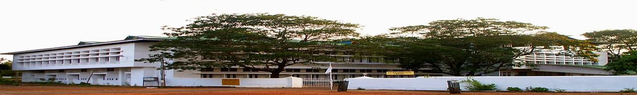 Malabar Christian College- [MCC], Calicut - Course & Fees Details